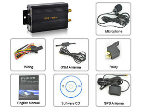 engine kill gps tracker