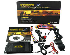 fleet tracker, fleet gps tracker
