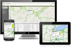 gps web tracking platform