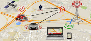 gps tracking real time