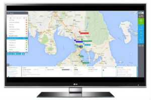 fleet monitoring gps philippines