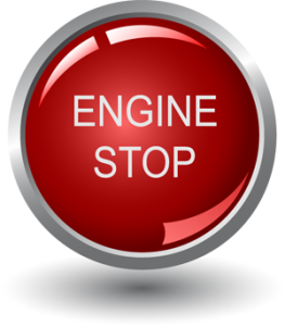 Engine Stop GPS Tracker
