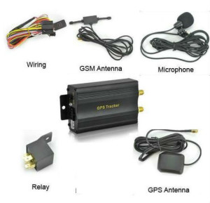 Philippines Engine Kill GPS Tracker