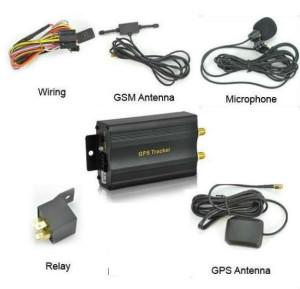 Philippines Engine Kill GPS Tracker