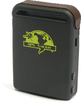 Standard Vehicle GPS Tracker