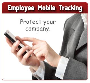Employee Personal GPS Tracker