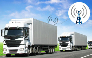truck gps delivery