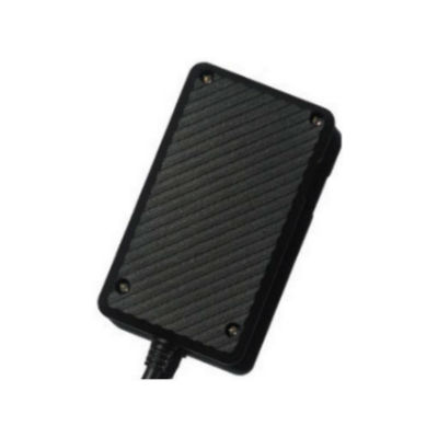 Hidden Vehicle GPS Tracker