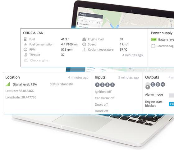 data from gps tracker fleet management philippines