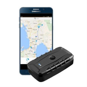 portable gps tracker photo